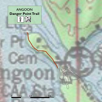 Danger Point Trail