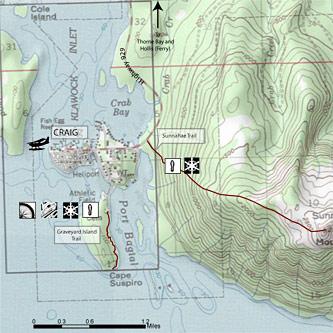 Craig Map