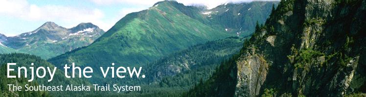 SEAtrails: the Southeast Alaska Trail System